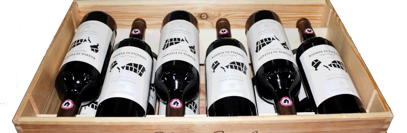 What is the Super Tuscan Wine?