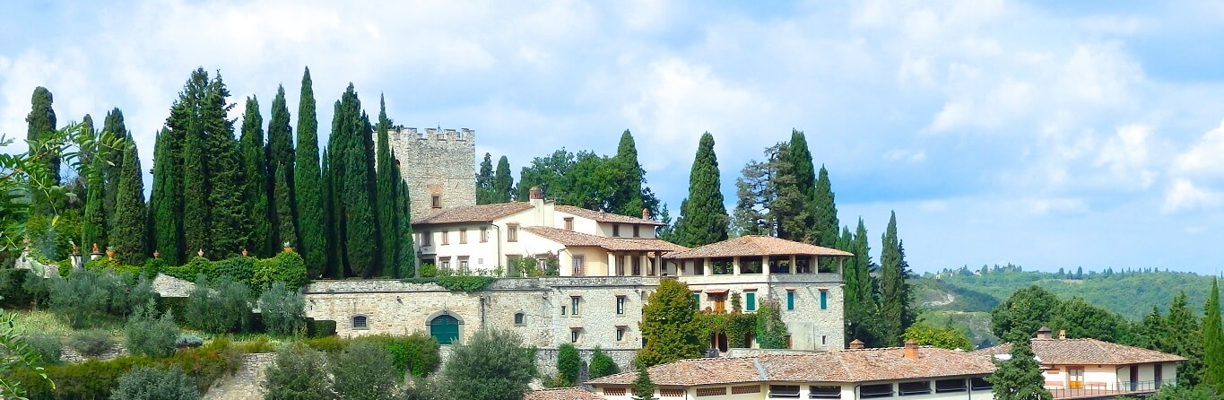 Where to find the best wine in Tuscany