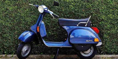 Tuscany Vespa Tour from Florence €119