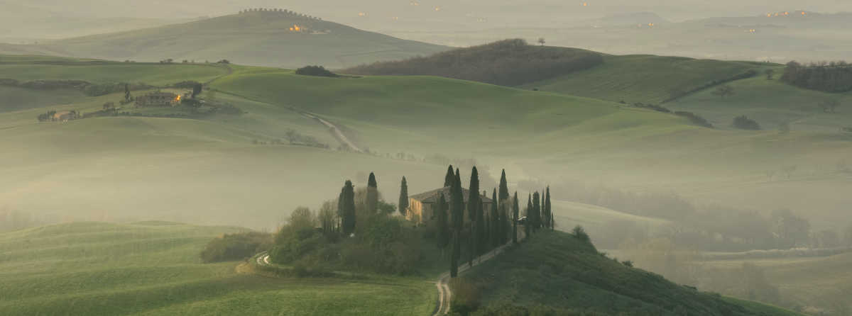 What Tuscany is famous for?